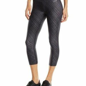 Calvin Klein Women's Crop Legging Meduim Sports